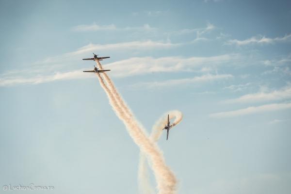 AeroNautic Show Lacul Morii 2014 - Parcul Crangasi Bucuresti