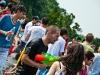 Bataie cu apa - Parcul Herastrau (20)