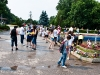 Bataie cu apa - Parcul Herastrau (3)