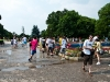Bataie cu apa - Parcul Herastrau (4)