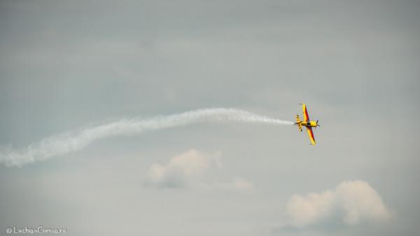 Bucharest International Air Show - Baneasa 2015