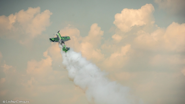 Bucharest International Air Show - Baneasa 2015