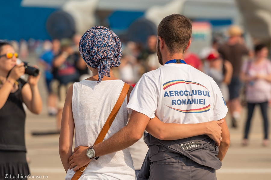 Bucharest International Air Show 2016