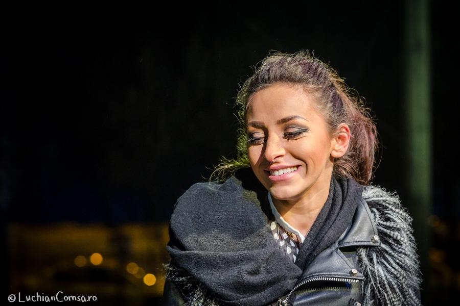 Patinoar Concert Ruby Boier Bibescu