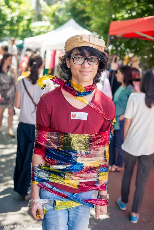 Femei pe Matasari - Eveniment - Bucuresti