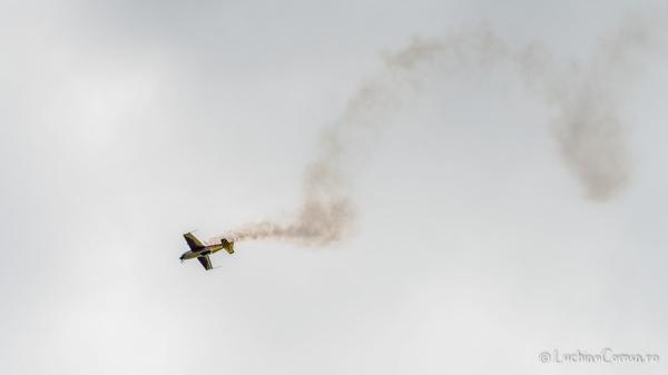 Show Aviatic - Ziua Copilului - Clinceni