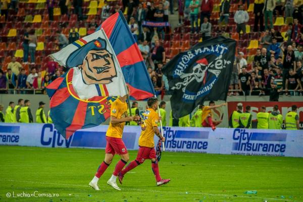 Premierea Steaua Bucuresti - Campioana 25