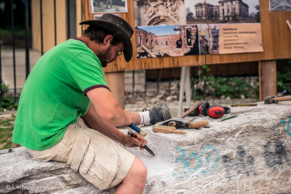 Street Delivery 2014 - Bucuresti - Strada Verona