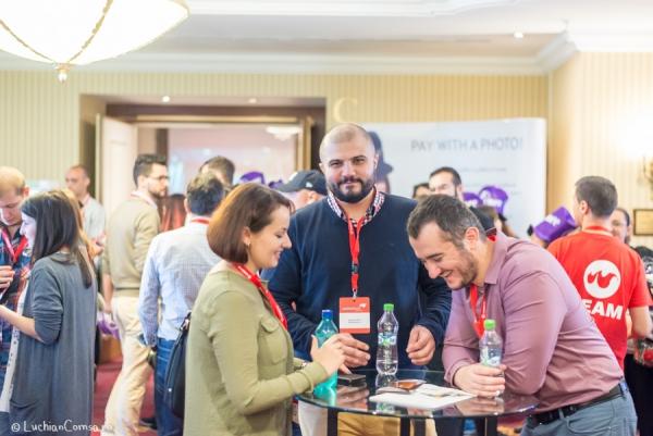 Webstock 2015 - Hotel Marriot - Bucuresti