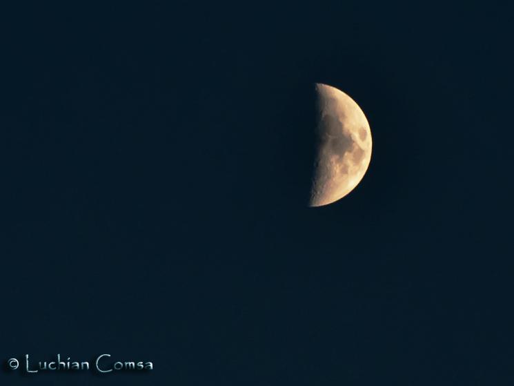 Luna…