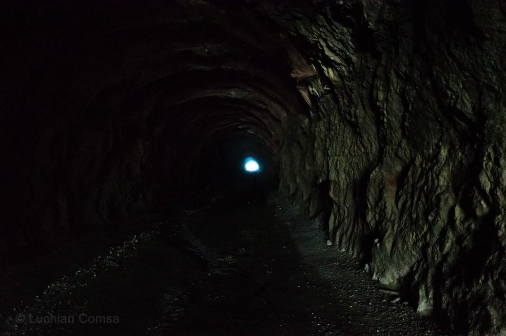 Lumina de la capatul tunelului