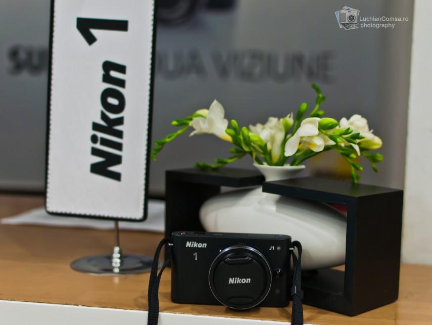 Aniversare Nikon Romania 4 ani (Poze)