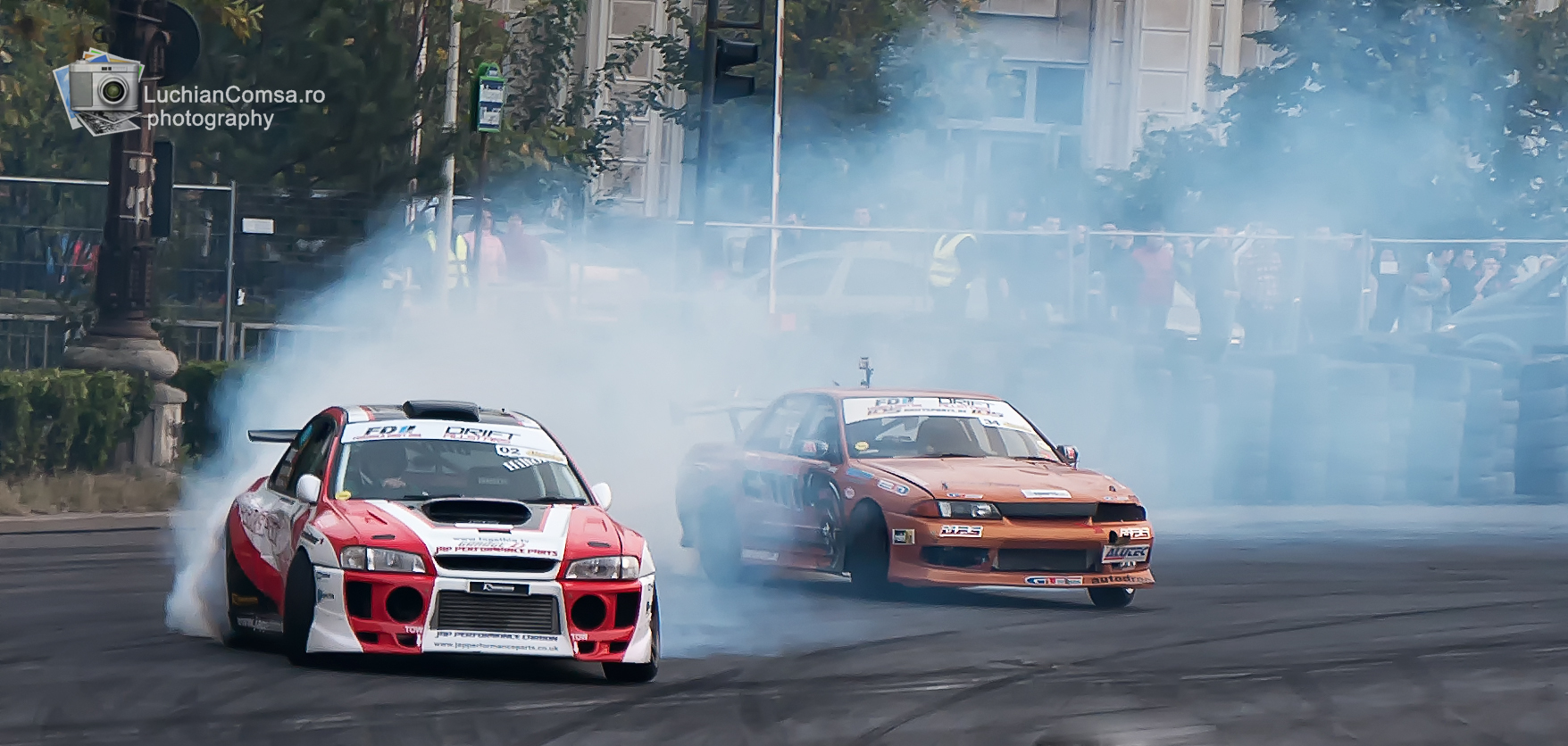 Drift Grand Prix Romania 2011 (Poze & Video)
