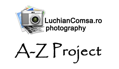 A-Z Foto Project