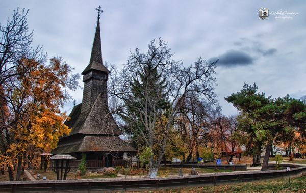 Muzeul Satului – Bucuresti #2