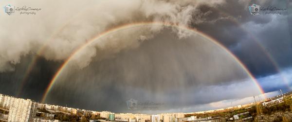 Panorama curcubeu – 30.03.2012