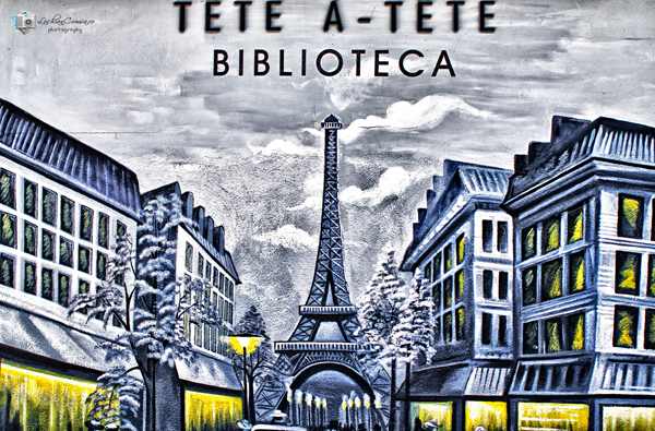 Tete a-Tete – Parcul Herastrau