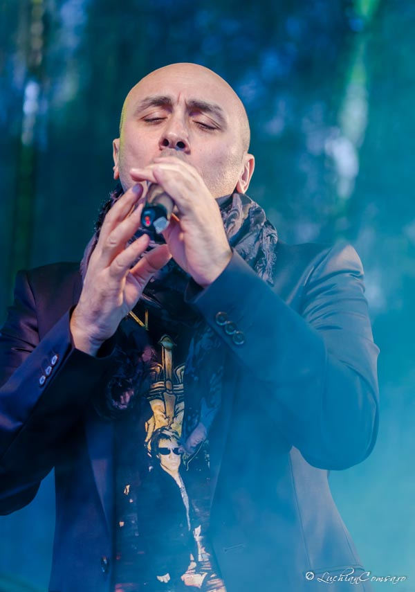 "Concert – ""Bucuria Invierii"" in parcul Drumul Taberei"