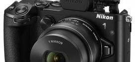 Nikon lanseaza azi noul Nikon 1 V3 – 1 Nikkon VR 70-300mm si 1 Nikkor VR 10-30mm