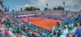 BRD Bucharest Open: Simona Halep vs Aleksandra Krunic (6-2, 6-4)