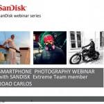 Smartphone Photography Webminar Joao Carlos