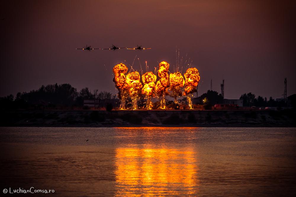 Aeronautic Show 2014  – Lacul Morii (POZE)