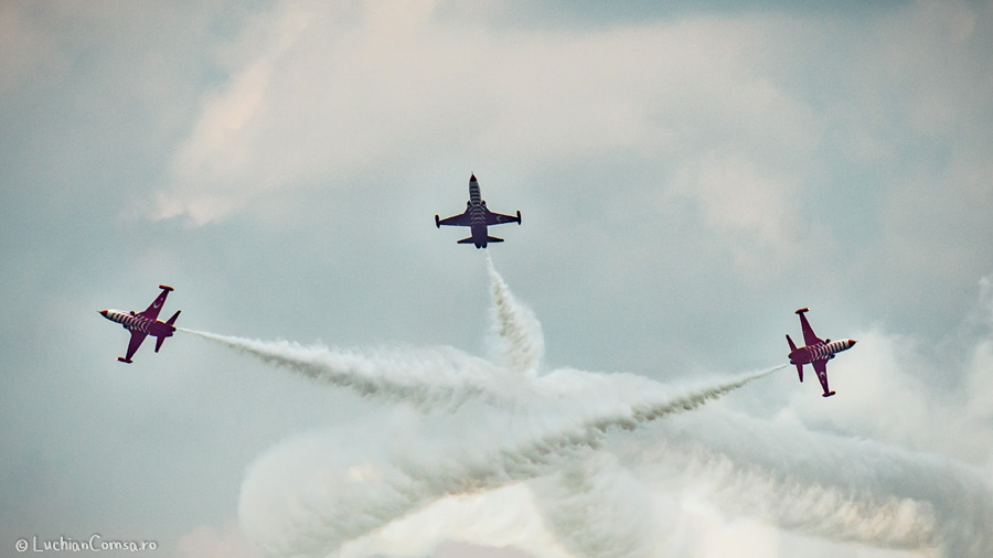 Eveniment – Bucharest International Air Show 2015 – (POZE)