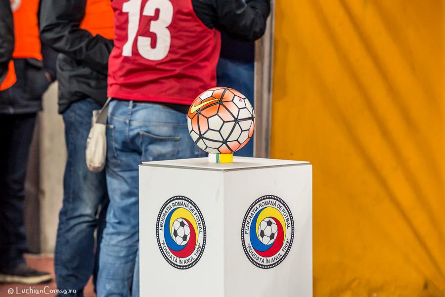 Steaua – Dinamo 2-2 (Cupa Romaniei 2016) (VLOG & POZE)