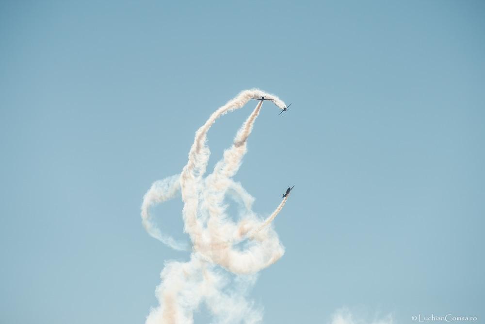 AeroNautic Show - Lacul Morii - Bucuresti Sector 6