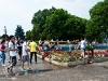 Bataie cu apa - Parcul Herastrau (1)