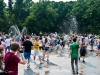Bataie cu apa - Parcul Herastrau (28)