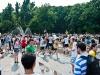 Bataie cu apa - Parcul Herastrau (30)