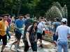 Bataie cu apa - Parcul Herastrau (47)
