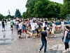 Bataie cu apa - Parcul Herastrau (8)