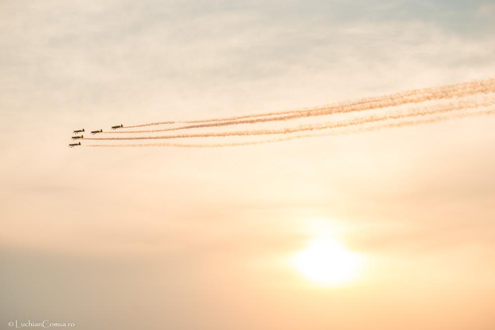 BIAS 2017 - Bucharest Internation Air Show