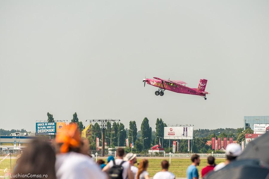 Bucharest International Air Show 2016