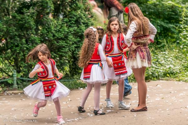 B-FIT Street - Ziua Copilului - Bucucresti