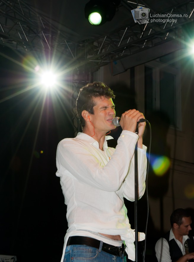 Vama – Zilele Bucurestiului 2011 (Poze)