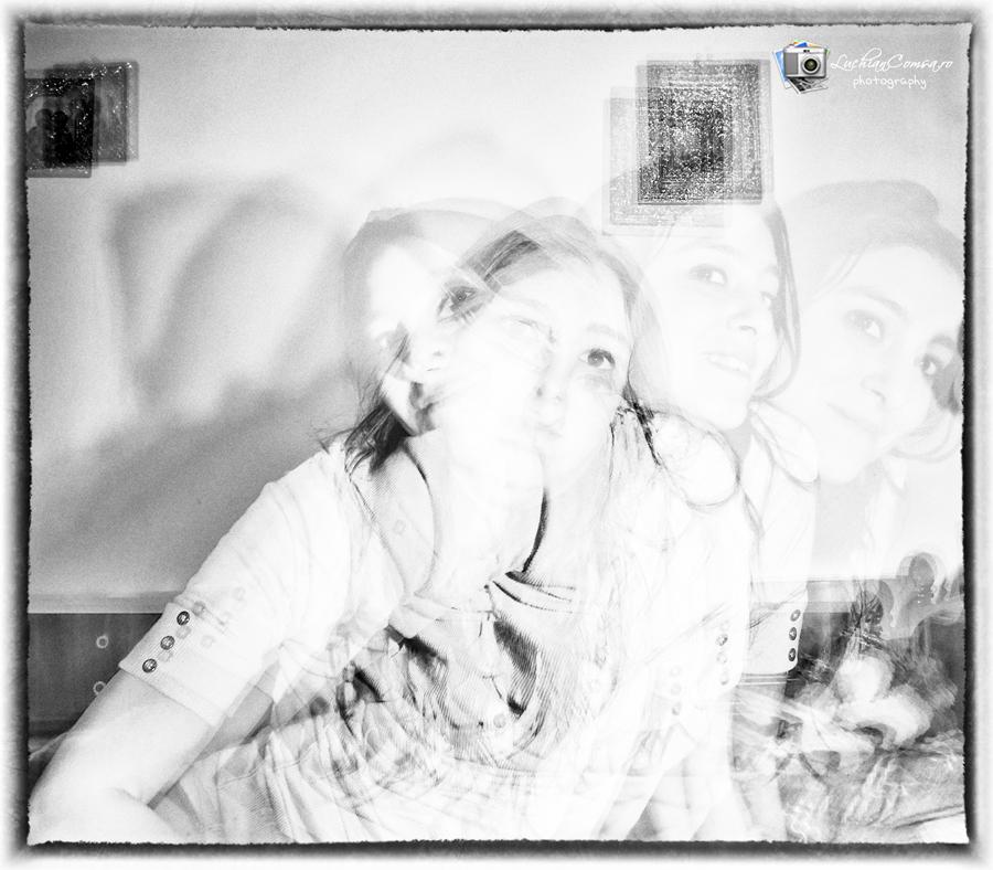 """A-Z Foto Project: H => """"Halucinatie"""""""