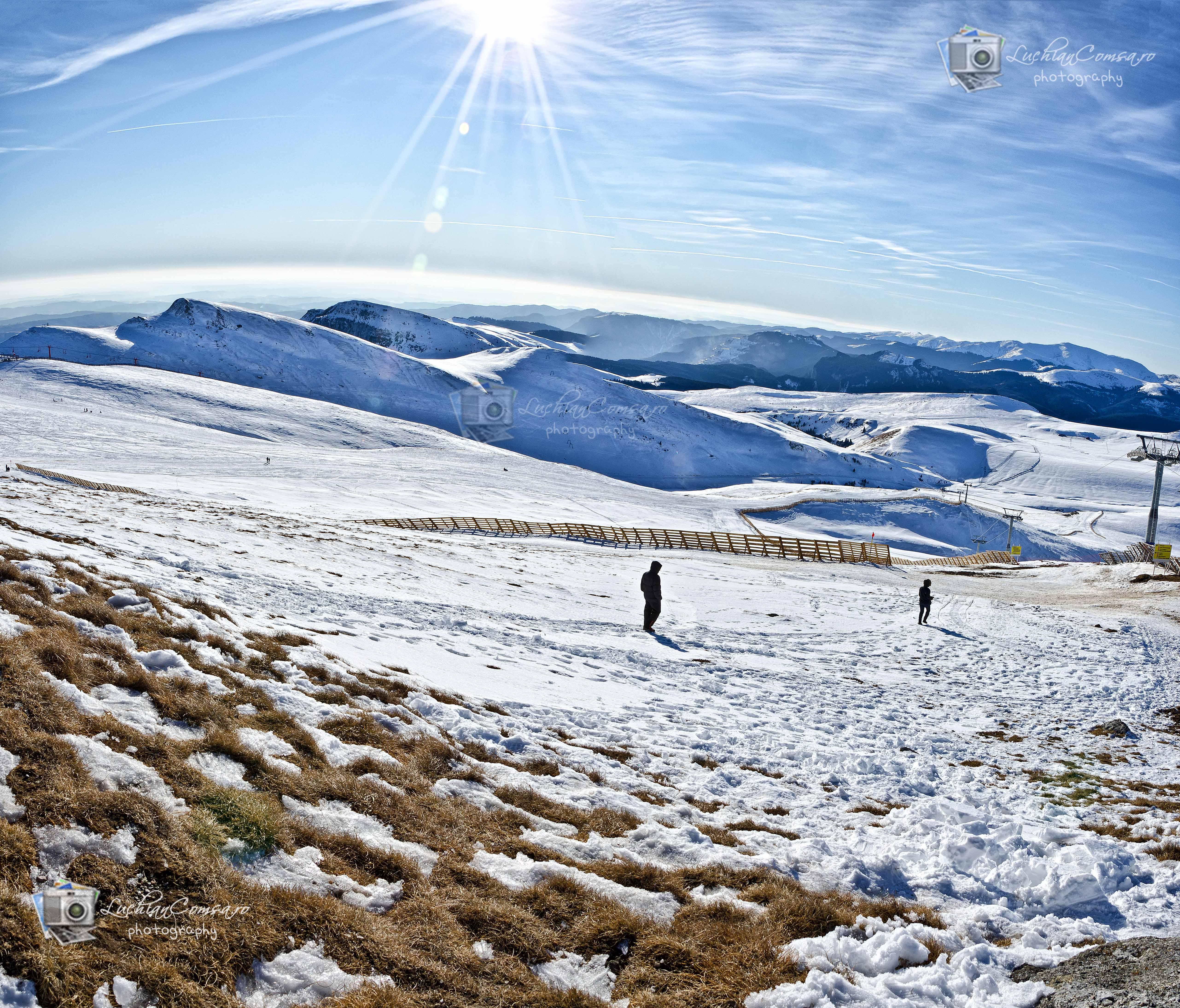 Panorame Cota 2000 – Sinaia