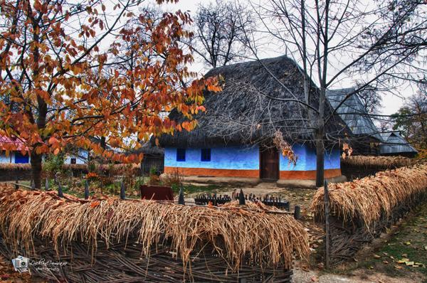 Muzeul Satului – Bucuresti #1