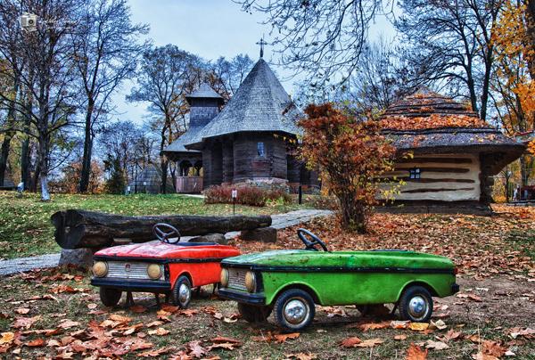Muzeul Satului – Bucuresti #3