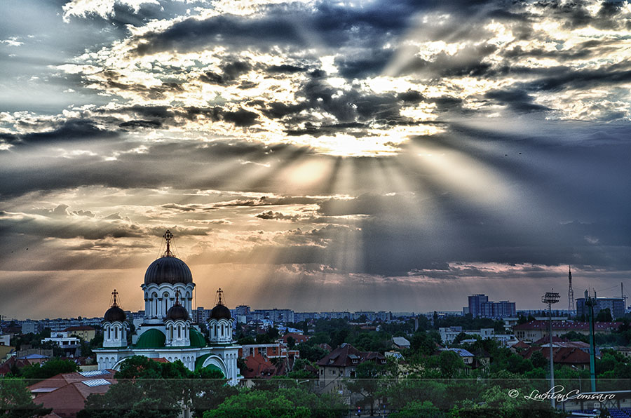 Manastirea Casin – Bucuresti!