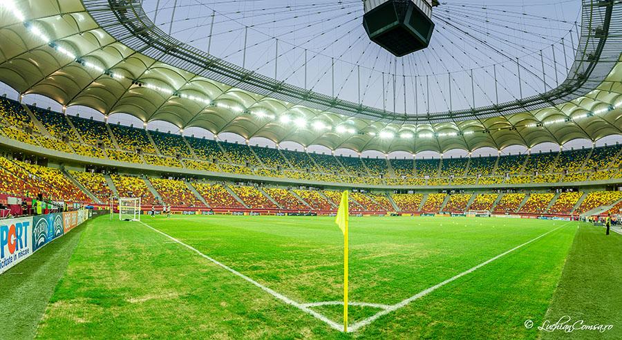 Panorama Arena Nationala – 05.08.2012