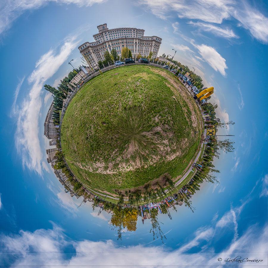 Parcul Izvor – centrul Bucurestiului!