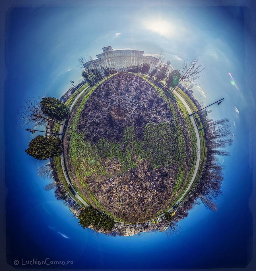 Parcul Izvor – centrul Bucurestiului #2
