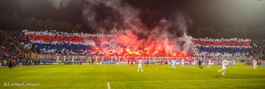 Fotbal – FC Steaua Bucuresti VS Dinamo Bucuresti (POZE)