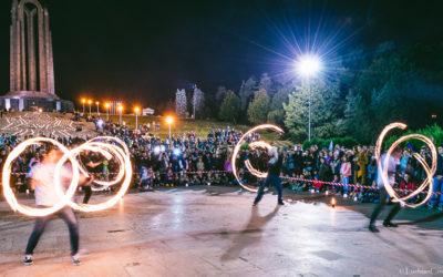 Festivalul luminii 2017 – Bucuresti – POZE